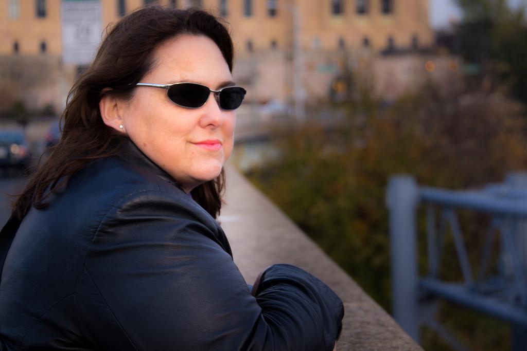 Jennifer E Burke The InfoHound
