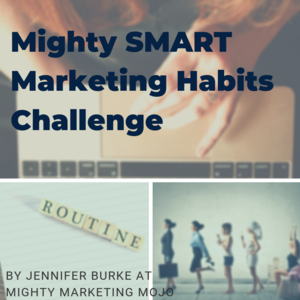 Smart Marketing Habits Routines for Small Business Owners