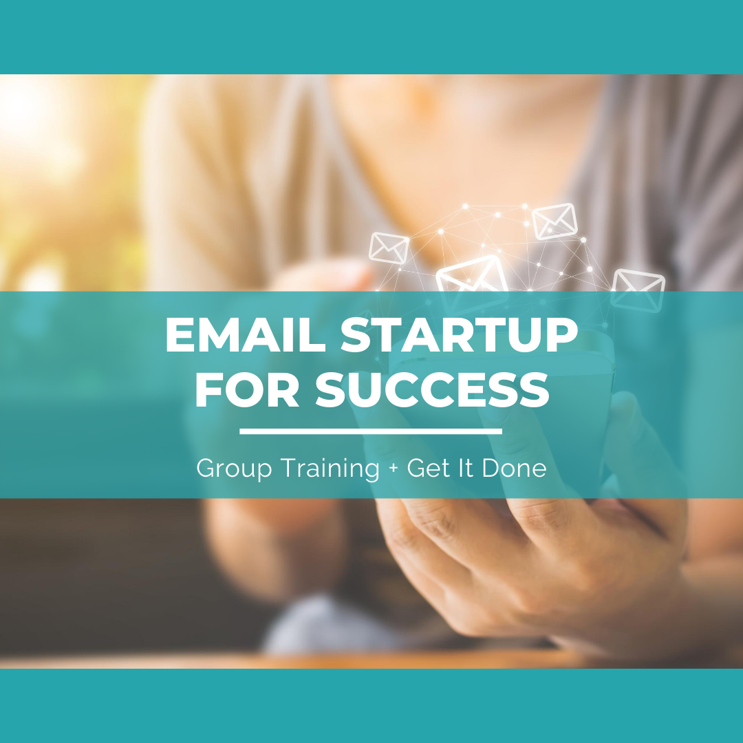 Mighty Marketing EMail Software Systems Training course